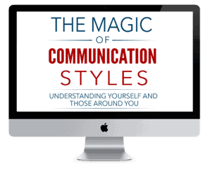 Communication Styles Online Training